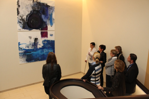 Vernissage A-ROSA Sylt